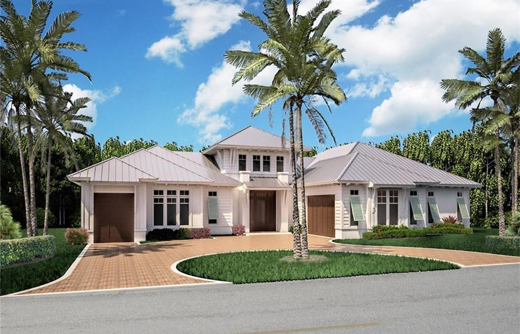 Coquina Sands Home