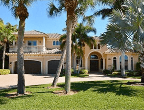 Coquina Sands Real Estate