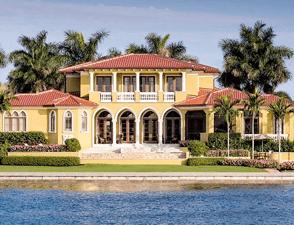 Moorings Real Estate